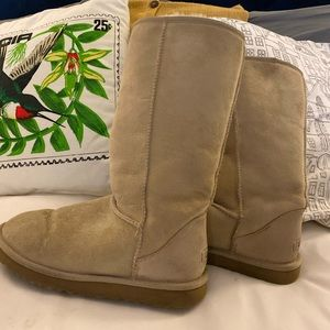 Women's Ugg's great condition